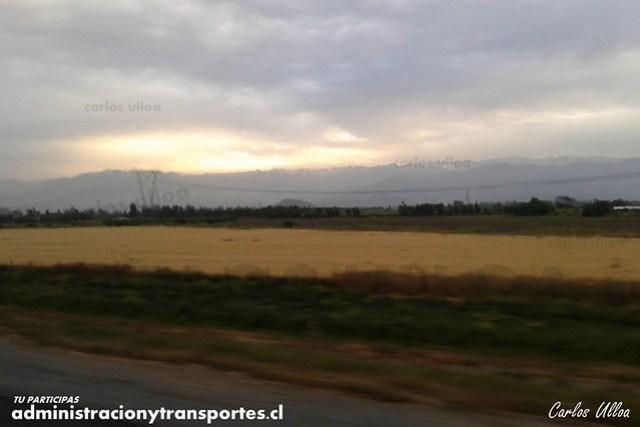Amanecer en Rancagua - GDVG30