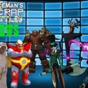 Moleman's Epic Rap Battles News (Special #2)