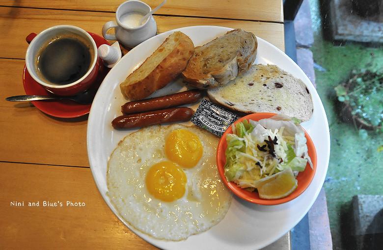 逢甲焙客廚房早午餐12