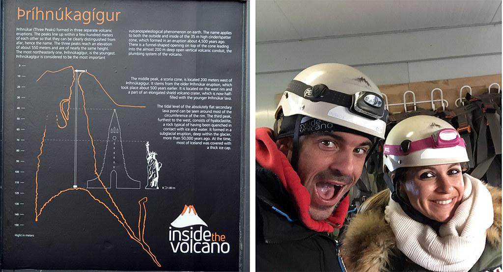Viaje al interior de la tierra a través de un volcán Islandés Viaje al interior de la tierra a través de un volcán Islandés 24399054793 bc5c8b0276 b