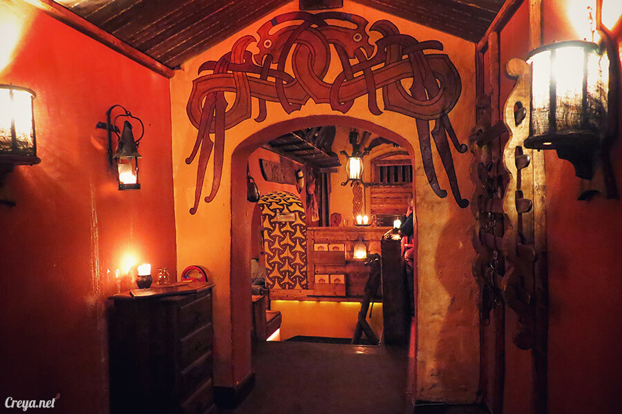 2016.02.20| 看我歐行腿 | 混入瑞典斯德哥爾摩的維京人餐廳 AIFUR RESTAURANT & BAR 當一晚海盜 15.jpg