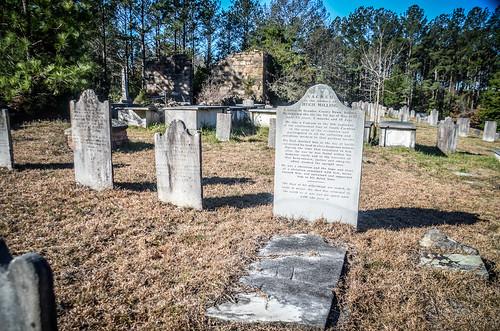 Old Lebanon Presbyterian Church and Cemetery-007