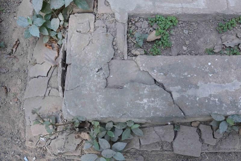 a13City List - The Everlasting Jews of Delhi, Jewish Cemetery