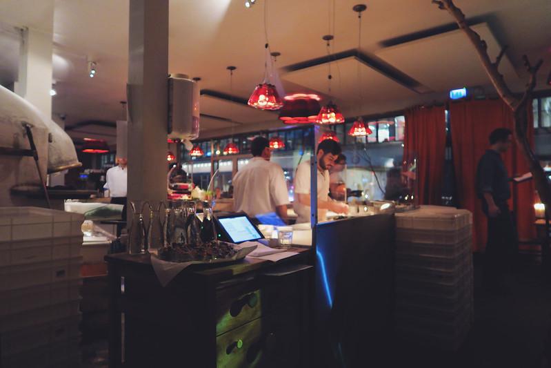 Mother, Italian Restaurant, Copenhagen