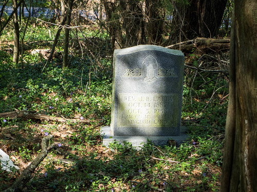 Mount Zion Church Cemetery-006