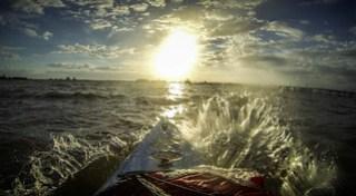 Indian River Sunrise Paddling-035