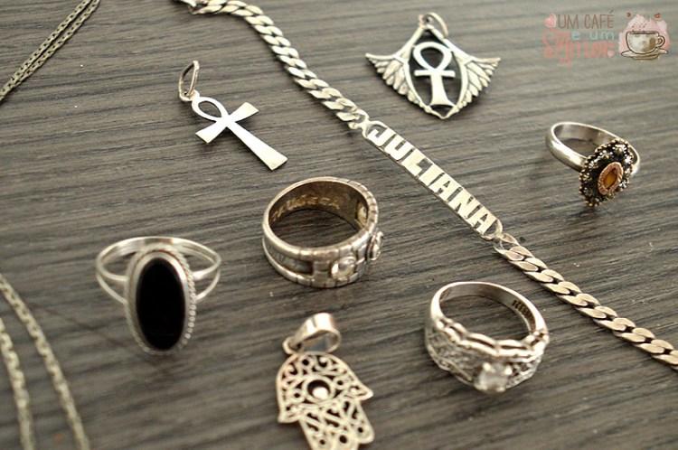 loja dez dedos pratas do mundo