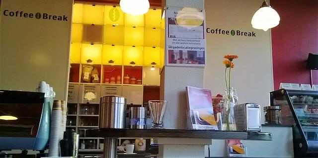 Coffee Break Groningen