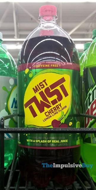Mist Twst Cherry