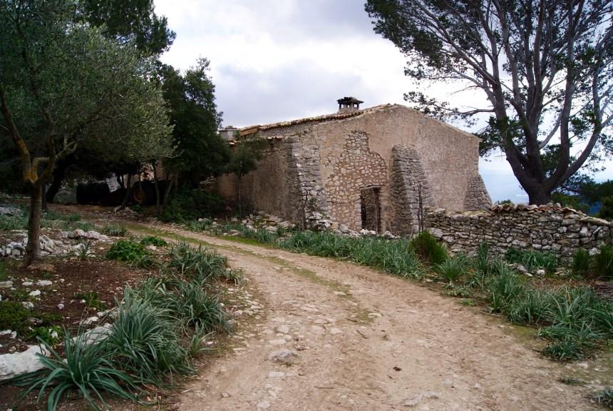 Vuelta a la Talaia de Cals Reis ( Alaró)