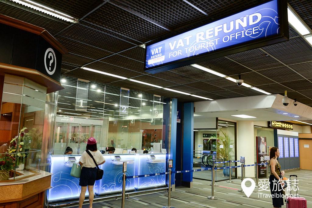 曼谷自由行_航空机场篇 69