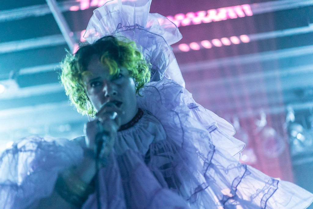 SXSW 2016: Rubblebucket