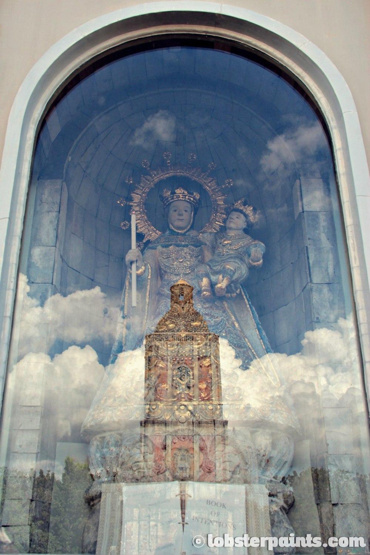 Jaro Metropolitan Cathedral | Iloilo, Philippines
