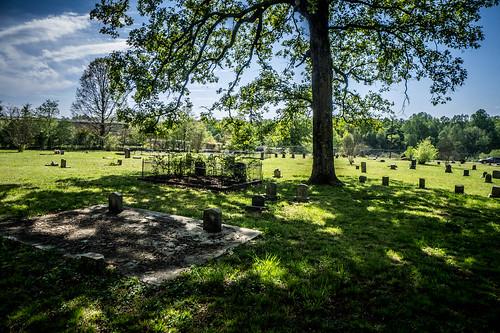 American Spinning - Sampson Cemetery-023