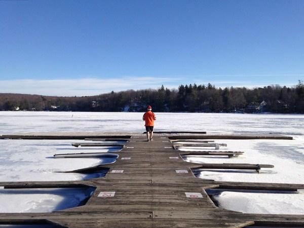 Lake Harmony