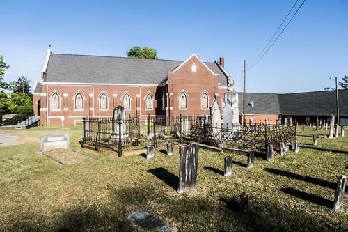 St. Luke's Lutheran Church-002