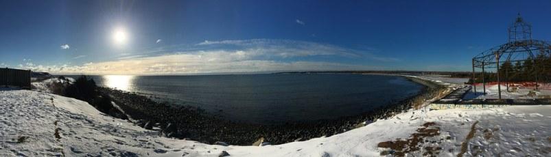 Cow Bay, Nova Scotia 21 January 2016