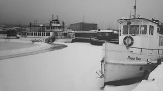 Lahti harbour (mobile)