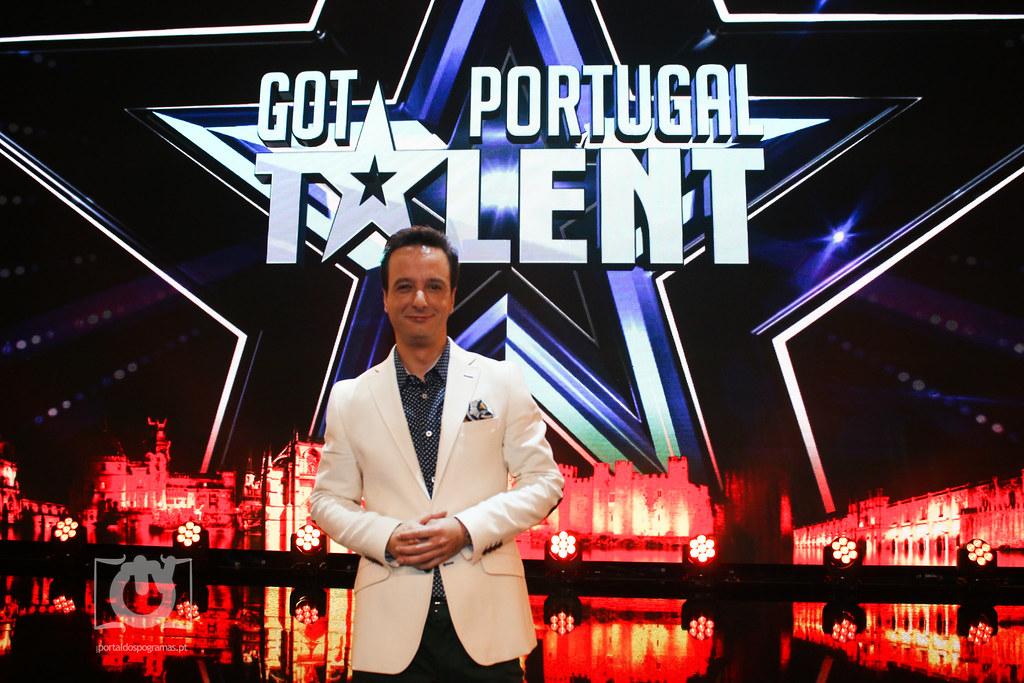 Got Talent Portugal - Apresentação