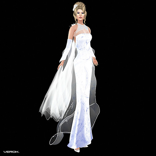 MVL♛PARAGUAY 4th Runner Up - Gala Gown Challenge