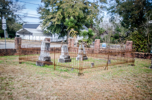 Blackville Methodist Church and Cemetery-021