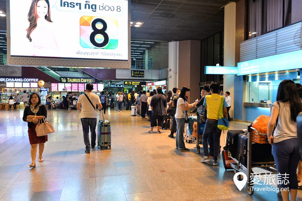 曼谷自由行_航空机场篇 49