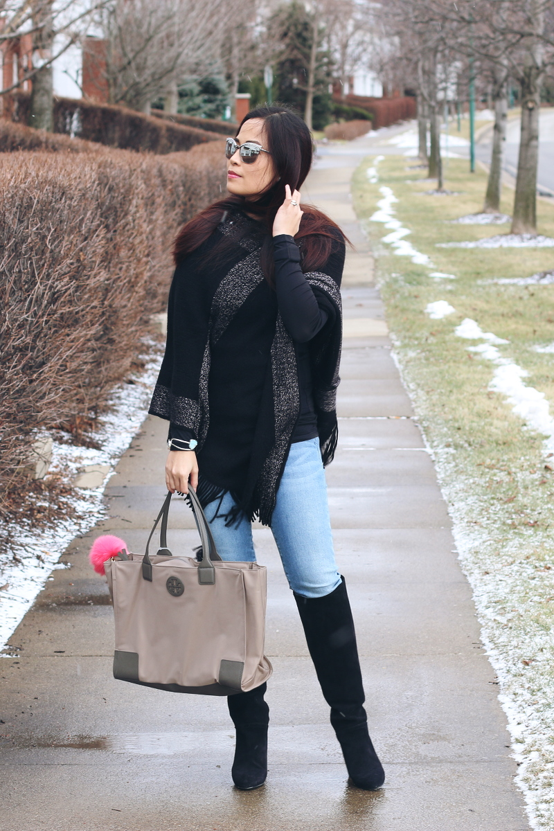 black-poncho-skinny-jeans-tall-boots-7