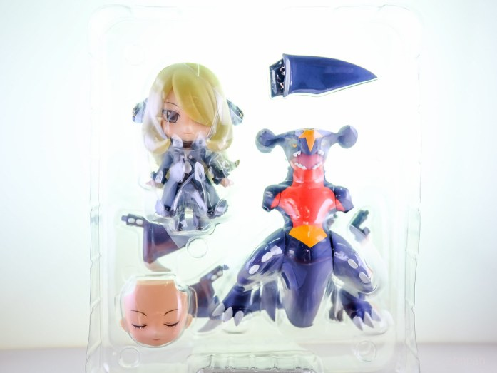 Nendoroid Cynthia Review