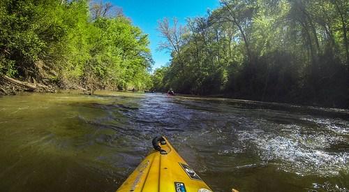 Turkey and Stevens Creeks-279