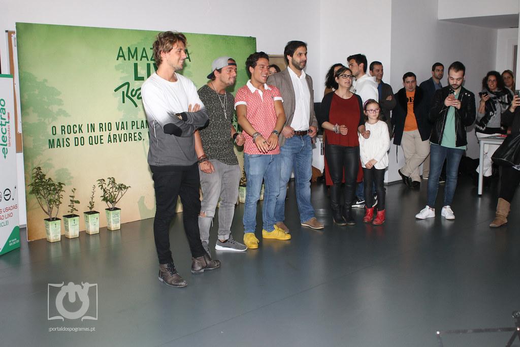 D.A.M.A apoiam Amazonia Live Rock In Rio - Portal dos Programas-6513