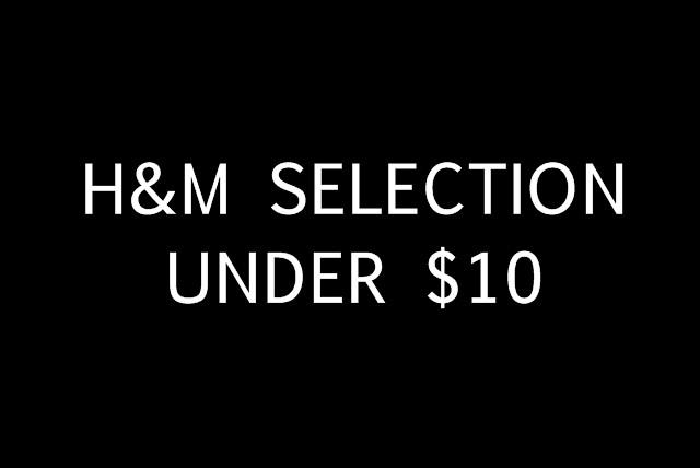 H&M Selection