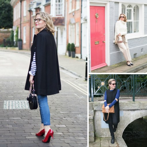 12 More Stylish Over 40 Fashion Bloggers You Should Know   Not     Over 40 Fashion Blogger Amanda   The Online Stylist