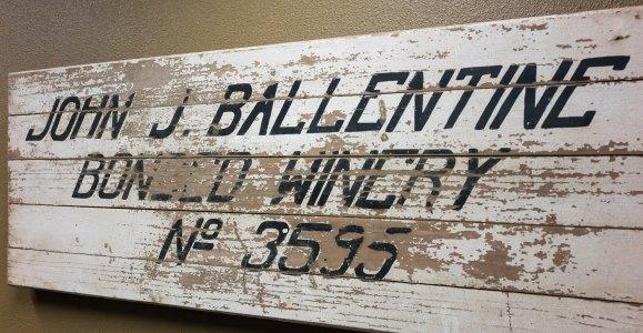 Ballentine