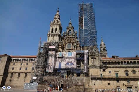 Day 14, Camino de Santiago, 7th June 2015
