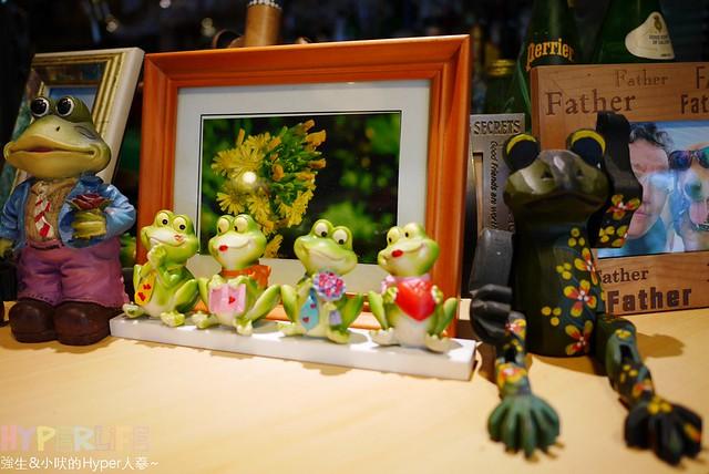青蛙墨西哥餐廳 (10)