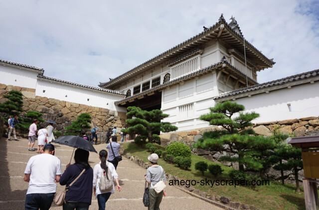 姫路城30