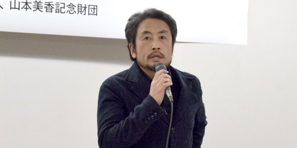 日本政府はまた邦人を一人見殺しにするのか