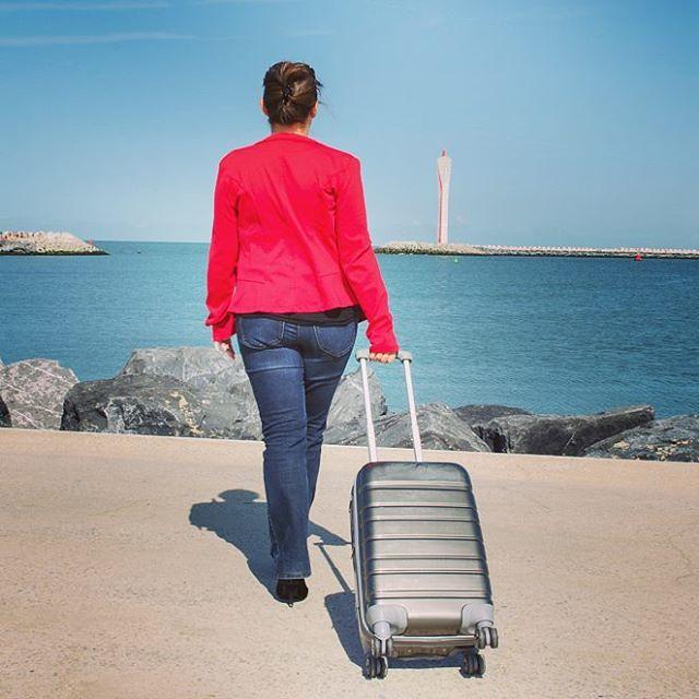 Minimalist op reis. Met tips om licht te reizen