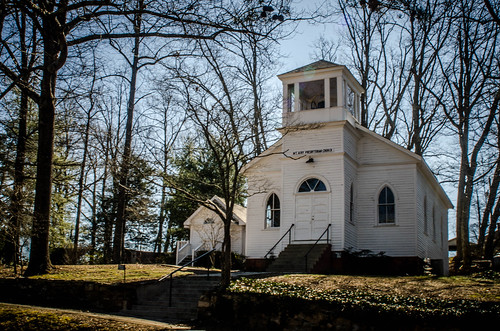 Mount Airy Church-003