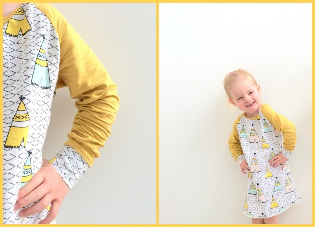 tipi sleepwear (collage)