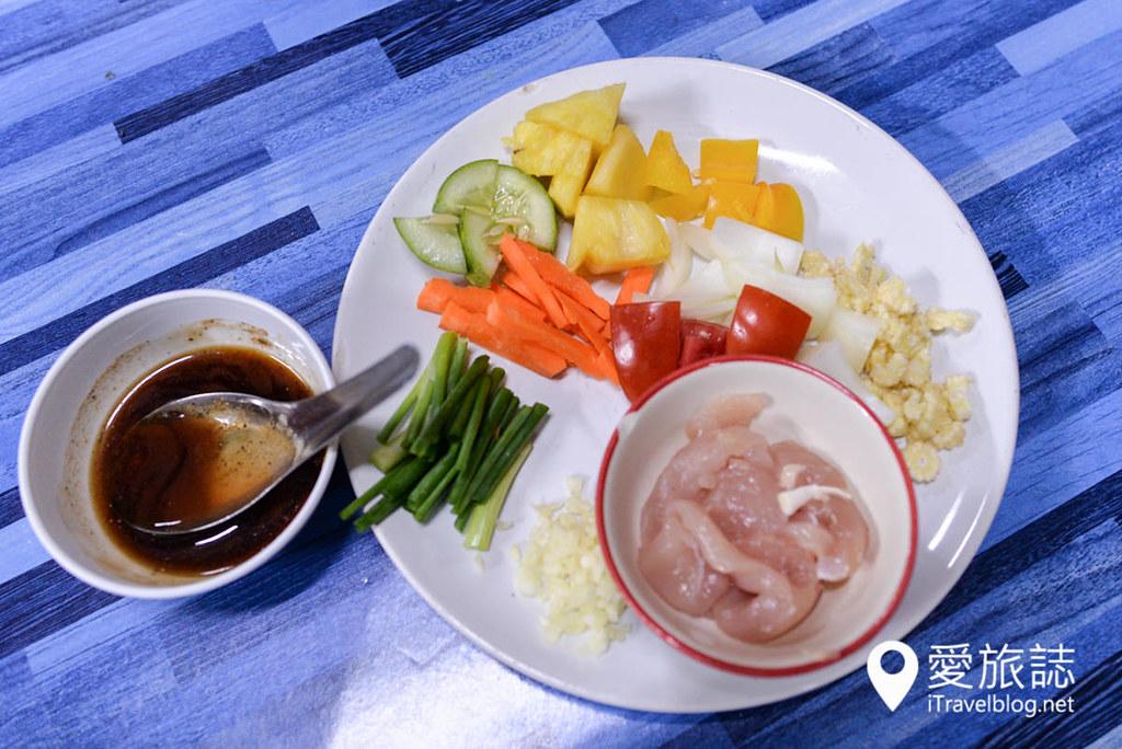 清迈泰国厨艺学校 Mama Noi Thai Cookery School (26)