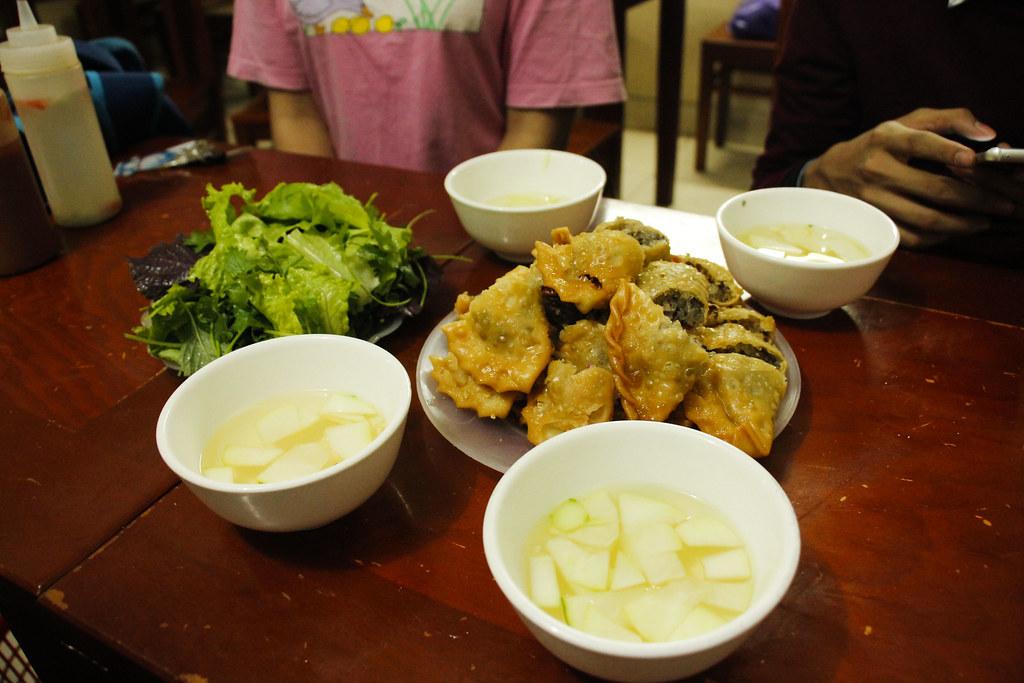 god mad i vietnam