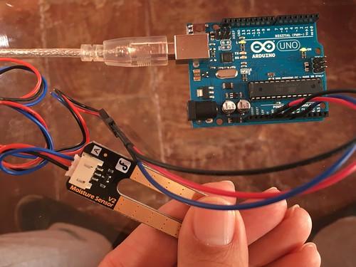 Moisture Sensor V2