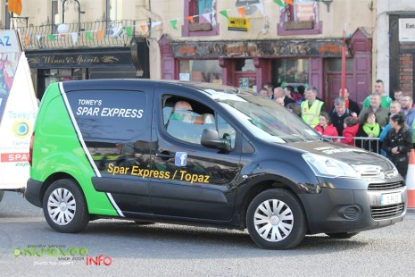 Ballaghaderreen St Patricks Day Parade 2016 (41)