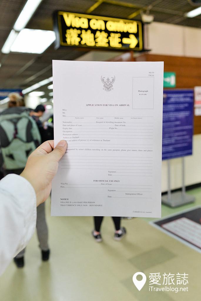 曼谷自由行_航空机场篇 33