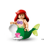 LEGO 71012 Disney Collectible Minifigures Ariel