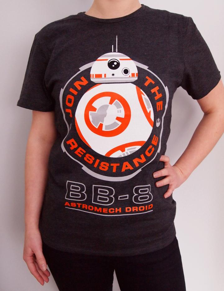 BB-8 paita