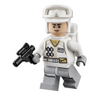 LEGO Star Wars 75098 Ultimate Collector's Series Assault on Hoth 25