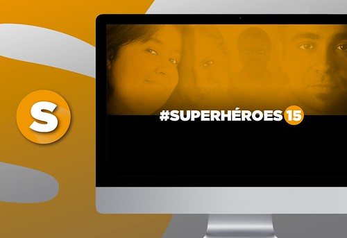#Superhéroes15