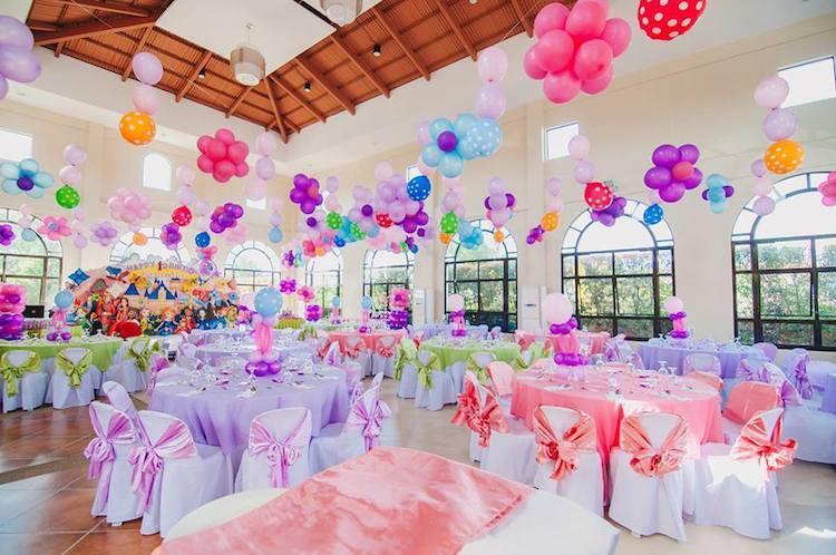 Diy Party Party Venues Muntinlupa Parañaque Las Piñas Cavite